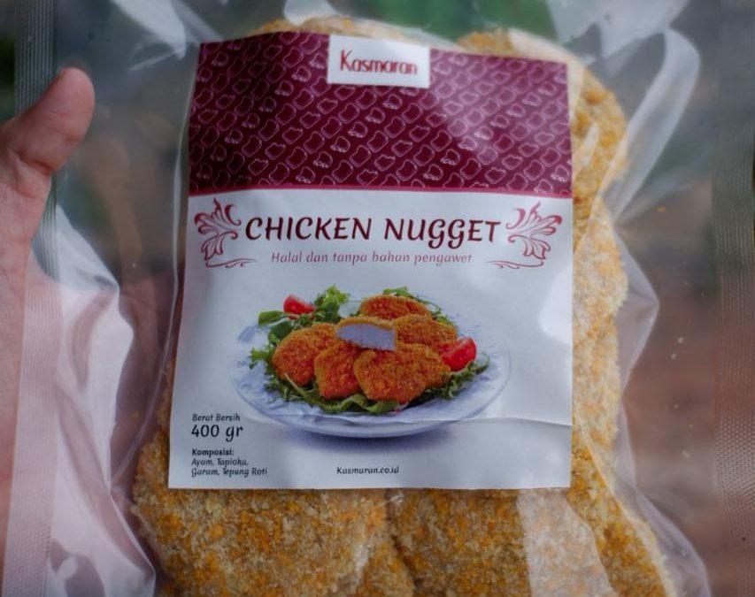 Agen Frozen Food Bekasi