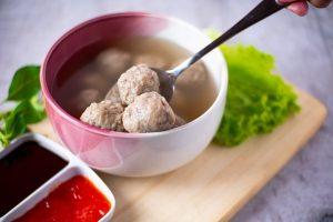 Agen frozen food Bogor