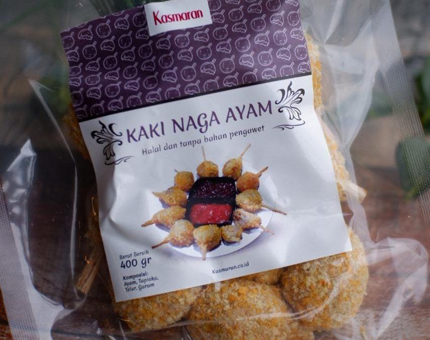 Agen frozen food Malang