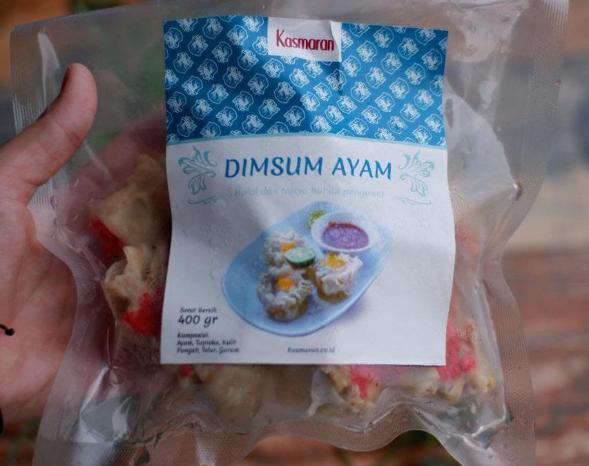 Agen Frozen Food Bandung