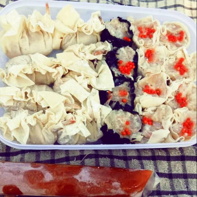 Agen Frozen Food Rawamangun