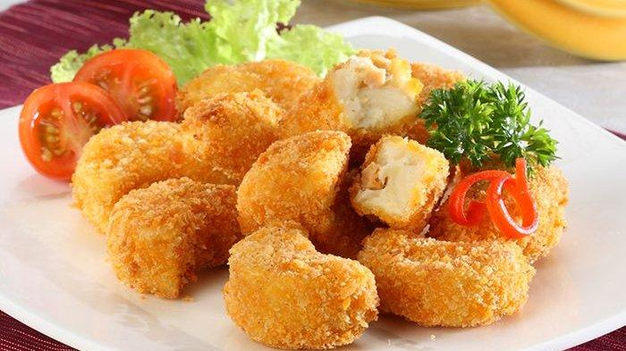 Agen Frozen Food Jatinegara