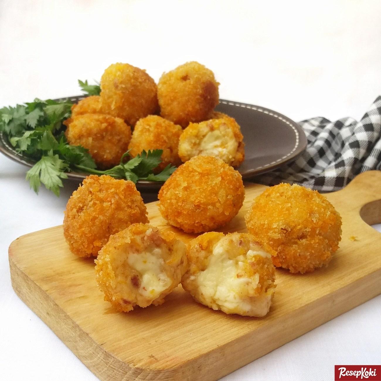 Agen frozen food Sawangan Depok